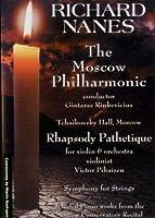 Richard Nanes Rhapsody Pathetique