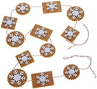 Best felt christmas cookies Reviews