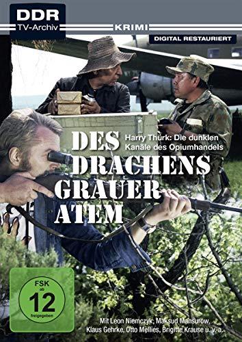 Des Drachens grauer Atem (DDR TV-Archiv)