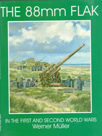 Price comparison product image The 88mm Flak (Schiffer Military History)