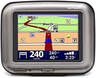 TomTom GO 700 3.5-Inch Bluetooth Portable GPS Navigator (Discontinued by Manufacturer)