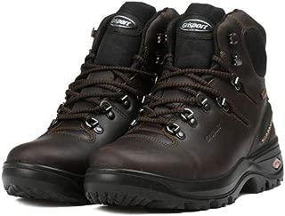GriSport Siyah Unisex Trekking Bot Ve Ayakkabısı 11508D101T