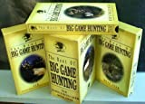 Best of Big Game Hunting (3 video set) [VHS]