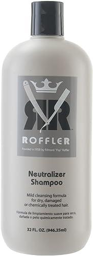 new arrival Roffler Neutralizer outlet sale Shampoo, wholesale 32 Fluid Ounce outlet online sale