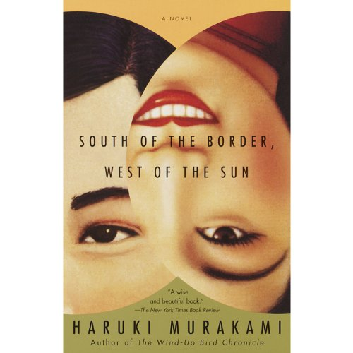 South of the Border, West of the Sun cover art
