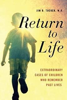 Best jim tucker reincarnation cases Reviews