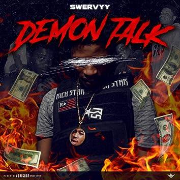 Demon Talk