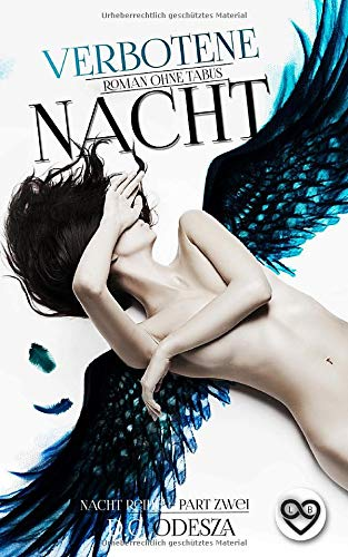 Verbotene Nacht: Roman ohne Tabus (Nacht-Reihe, Band 2)