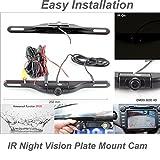 Zoom IMG-1 auto hd led ir visione