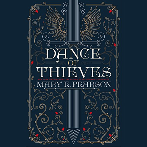 Dance of Thieves Titelbild