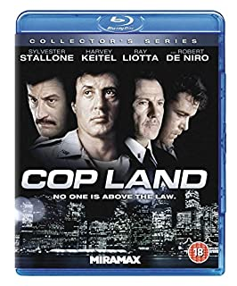 Cop Land: Collector's Edition [Blu-ray] (B005GJTNGC) | Amazon price tracker / tracking, Amazon price history charts, Amazon price watches, Amazon price drop alerts