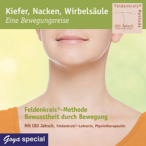 Kiefer, Nacken, Wirbelsäule Titelbild