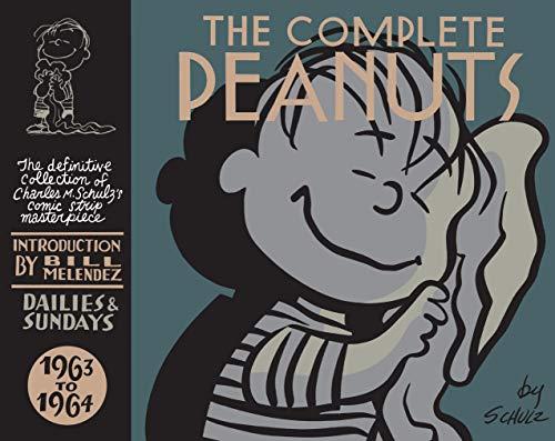 The Complete Peanuts 1963-1964: Volume 7