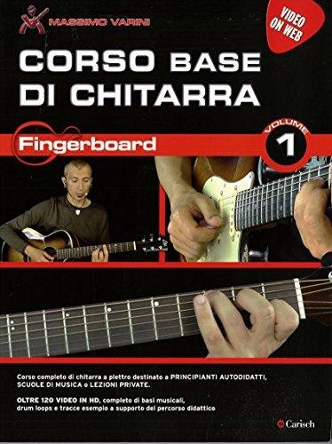 Corso base di chitarra: 1