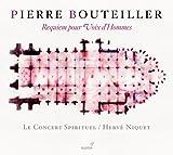 Bouteiller: Requiem Pour Voix D`Hommes ; Le