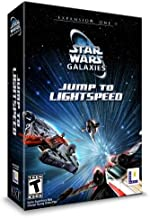 Star Wars Galaxies: Jump to Lightspeed Expansion Pack - PC