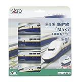 KATO Nゲージ E4系 新幹線 Max 基本 4両セット 10-292 鉄道模型 電車 [並行輸入品]