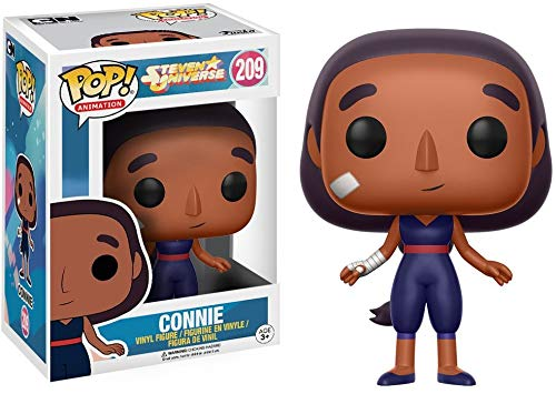 Funko-13399 Steven Universe Figura Connie, Multicolor (13399)