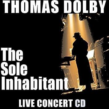 The Sole Inhabitant CD