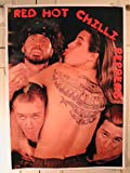 Red Hot Chili Peppers–64x 90cm zeigt/Poster