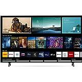 "Image of LG 50"" NANO756 Ultra HD HDR Smart 4K TV"