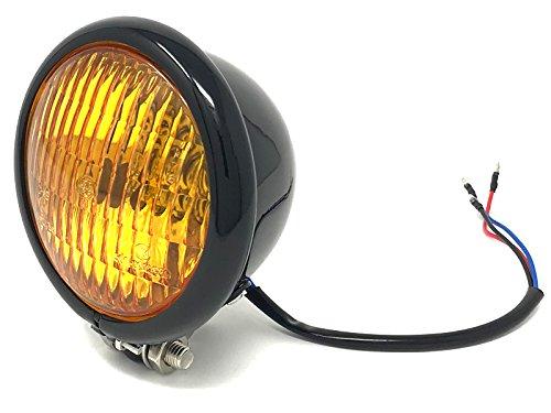 Motorrad Scheinwerfer 4.75