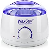 WaxStar™ Professional Electric Wax Warmer and Heater for Soft, Paraffin, Warm, Crème