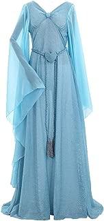 blue fairy pinocchio costume