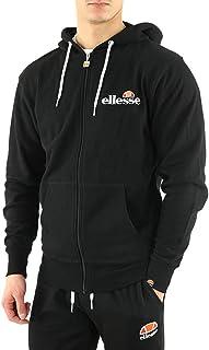 ellesse Men's Briero Hoodie Sweatshirt