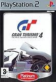 Gran Turismo 4 - Platinum Edition