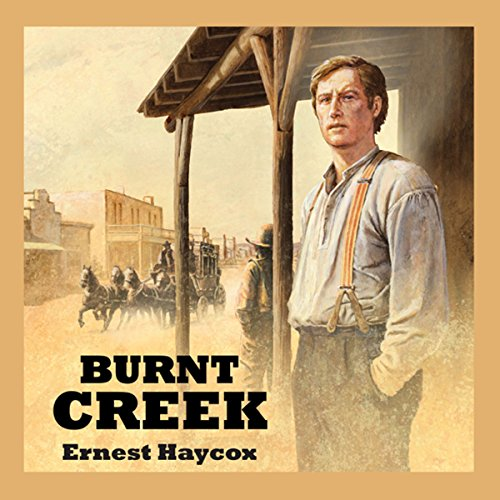 Burnt Creek cover art
