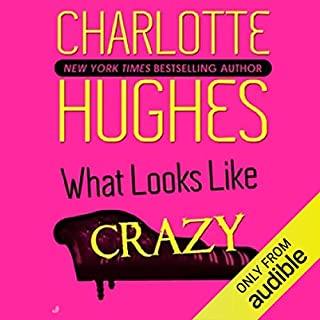 What Looks Like Crazy audiobook cover art