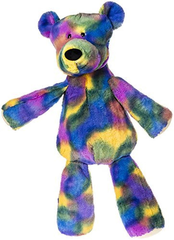 sin mínimo Mary Meyer Marshmallow Zoo Great Great Great Big Tie Dye Teddy by Mary Meyer  gran selección y entrega rápida