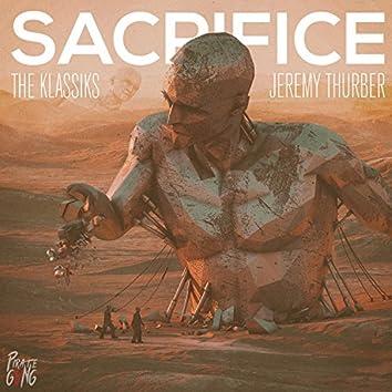 Sacrifice (feat. Jeremy Thurber)