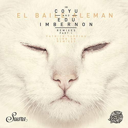 Coyu & Edu Imbernon