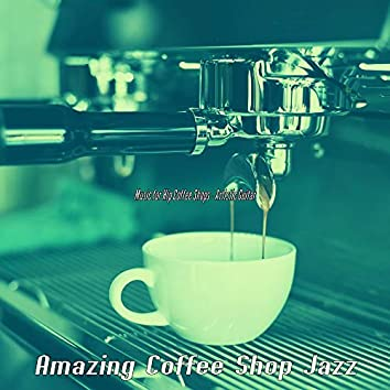 Music for Hip Coffee Shops - Artistic Guitar