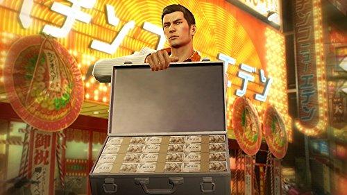 龍が如く0誓いの場所新価格版-PS4