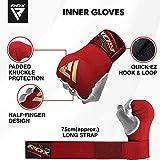 Zoom IMG-2 rdx guanti interni elastici con