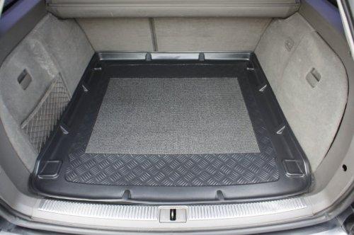 Kofferraumwanne mit Anti-Rutsch passend für Audi A4 Avant B7/8E 2004-2008