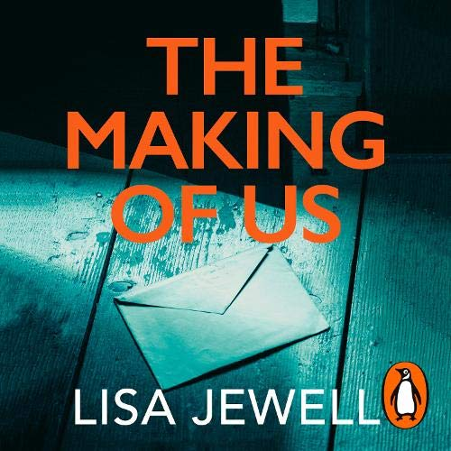 The Making of Us cover art