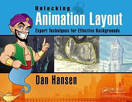 Unlocking Animation Layout: Expert Techniques for Effective Backgrounds (English Edition)
