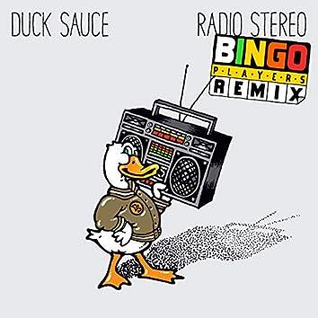 Radio Stereo (Bingo Players Remix)