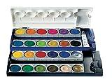 Pelikan Watercolors