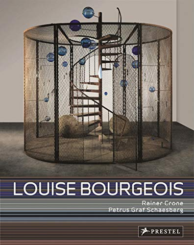 Louise Bourgeois: The Secret of the Cells (Art Flexi Series)