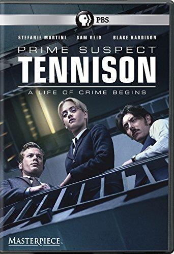 Masterpiece: Prime Suspect - Tennison (2 Dvd) [Edizione: Stati Uniti]