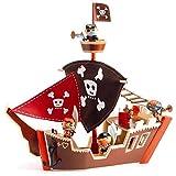 Djeco - Arty Toys ze Pirat Boat