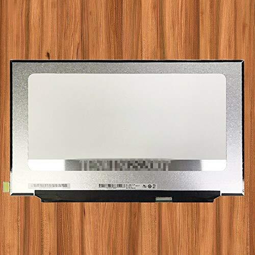 "For MSI 15.6"" FHD IPS 120Hz LCD Screen Display B156HAN13.0 40 pin 45% NTSC GL65 9SEK Alpha 15/GF65 9SD (NOT for 30 Pin)"
