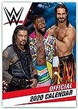 World Wrestling Man 2020 - A3 Format Posterkalender: Original Danilo-Kalender [Mehrsprachig] [Kalender] (A3-Posterkalender) - Danilo Publishers