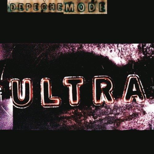 Ultra by Depeche Mode (2013-08-13)
