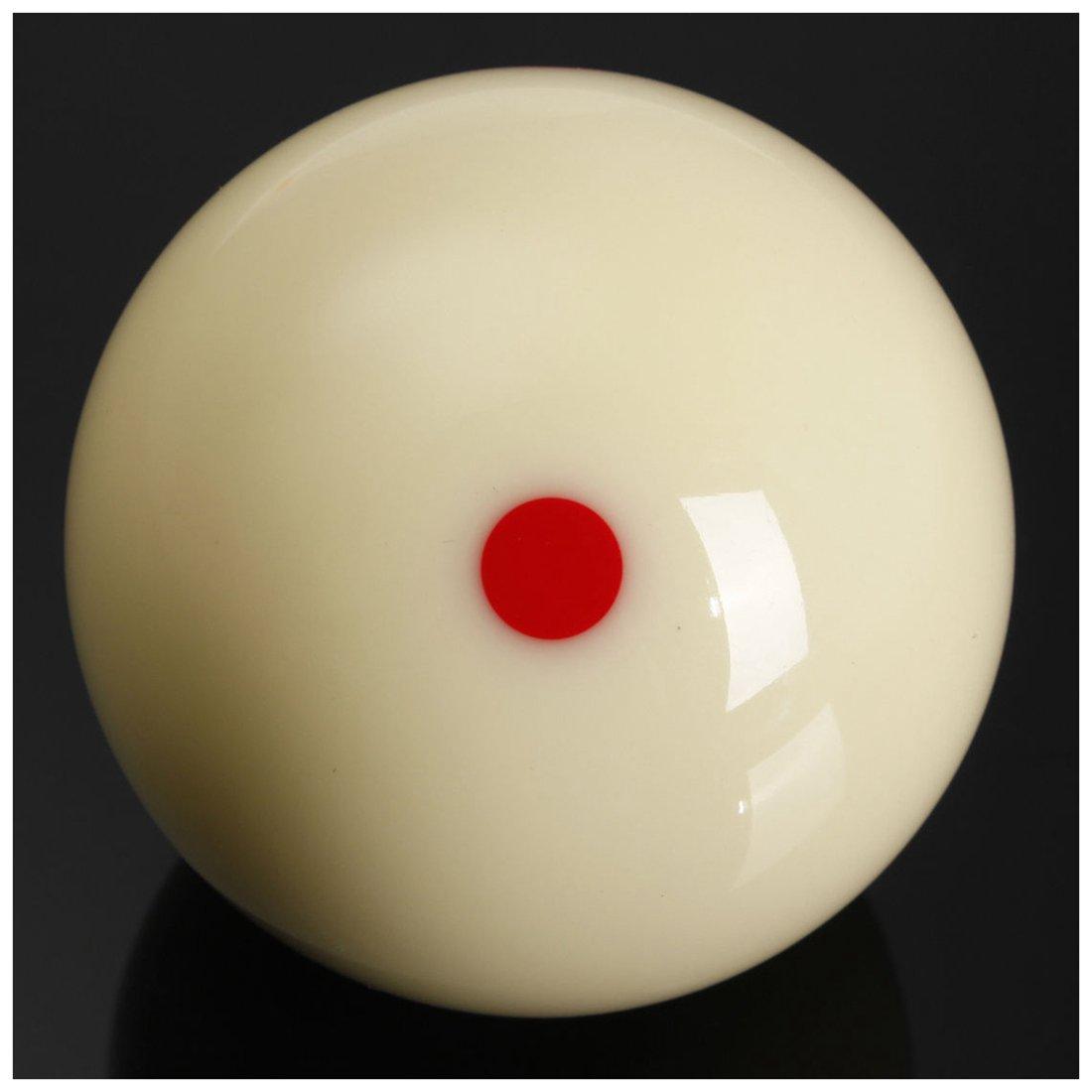 NewShot - Bolas de Billar n.º 8 (57,2 mm), Color Negro: Amazon.es ...